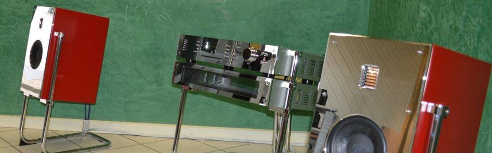 Audio-Box